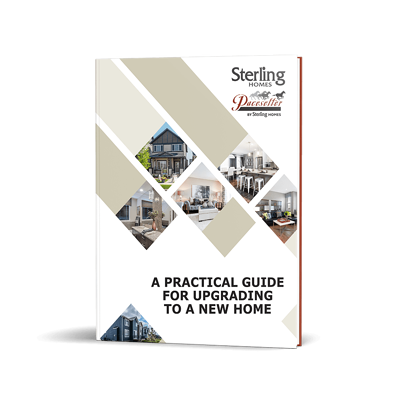 A Practical Guide For Upgrading To A New Home cover image