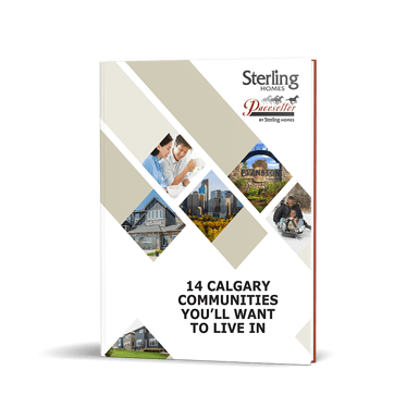 14 calgary communities youll want to live in ebook cover image