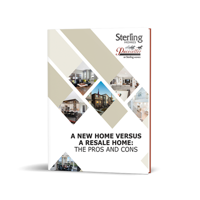 new home versus resale home the pros and cons cover image